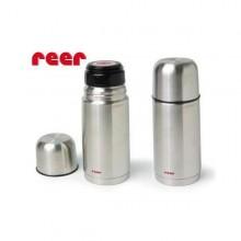 Termos metalic inox 350 ml REER
