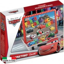 Magnetino Disney Cars Quercetti