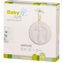 Mulaj pentru manuta sau piciorus Keepsake Baby Art