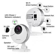 Videomonitor Samsung SmartCam HD Pro Camera IP