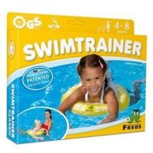 Colac copii Swimtrainer Classic 4-8 ani Freds Swim Academy