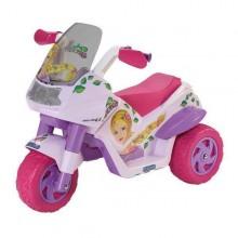 Tricicleta electrica Raider Princess Peg Perego