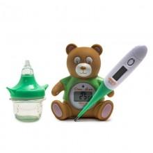 Kit esential pentru ingrijire Vital Baby Nurture