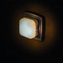 Lampa veghe 2 in 1 cu LED-uri REER