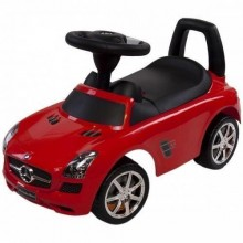 Masinuta fara pedale Mercedes Sun Baby