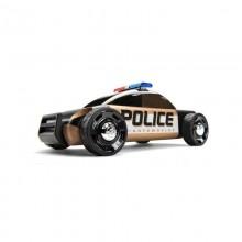 Masinuta de politie S9 Automoblox Originals