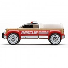 Masinauta Rescue truck  T900 Automoblox Originals