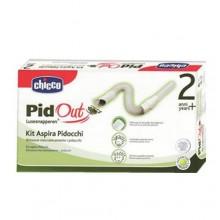 Chicco Kit aspirator pentru paduchi