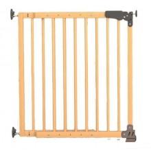 Poarta de siguranta pentru usi si scari 73-104cm REER