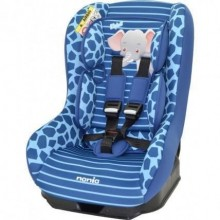 Scaun auto Safety plus NT Animals Nania 0-18 kg