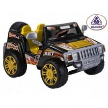 Injusa SUV electric pentru copii Safari Pick-up