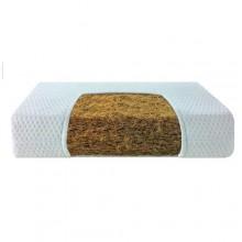 Saltea fibra de cocos Integral Komfort Fiki Miki 140x70x5 cm