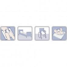 Aleze igienice protectie pat Seni Soft Normal 90x60 30buc