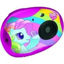 Camera digitala Lexibook My Little Pony DJ015MLP
