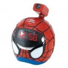 Radio Spiderman RP160SP Lexibook
