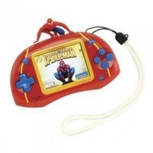 Consola Lexibook SpiderMan JL2500SP