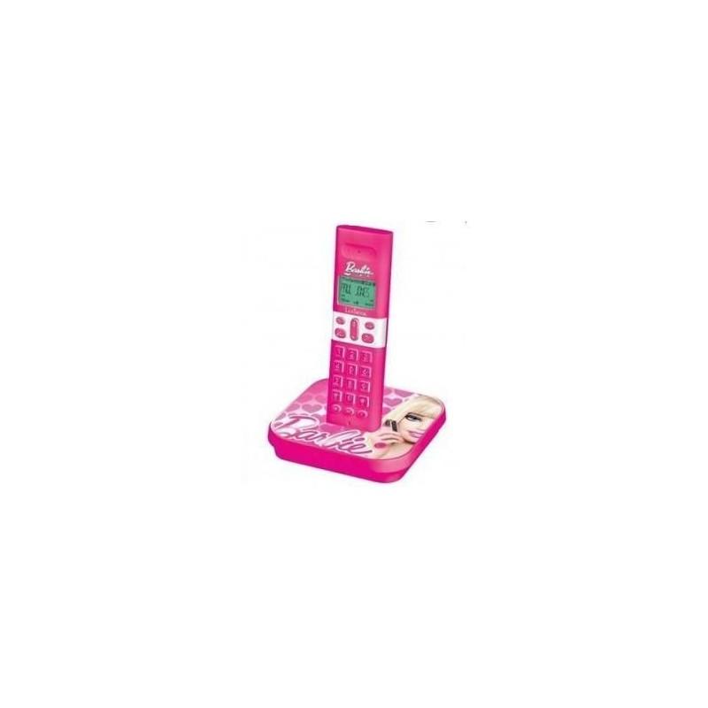 Telefon dect Barbie DP170BB Lexibook