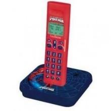 Telefon dect Spiderman DP170SP Lexibook