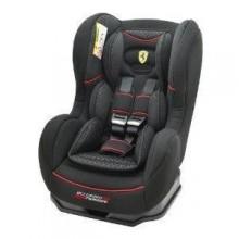 Scaun auto copii Isofix Cosmo SP Ferrari 9-18kg