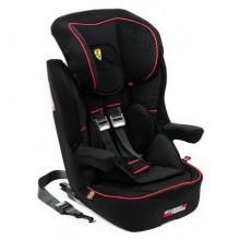 Scaun auto I-max Isofix Ferrari black 9-36 kg