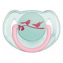 Philips Avent Suzeta 6-18 luni design 1 buc fete