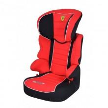 Scaun auto Ferrari Befix SP Rosso 15-36 kg