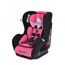 Scaun auto Cosmo Hello Kitty Nania 0-18 kg