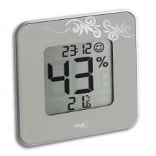 Termometru si Higrometru digital de camera Style TFA