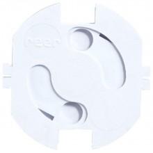Protectii cu adeziv pentru prize REER 10 buc