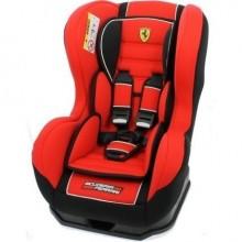Scaun auto Cosmo SP Ferrari Red 0-18 kg