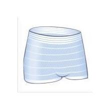 Chilot elastic de sustinere absorbante Seni Fix Plus 5 buc
