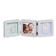 Rama foto Double Print Frame Pastel Baby Art