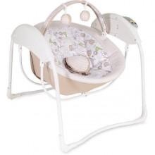 Balansoar muzical Graco Glider Baby Swing