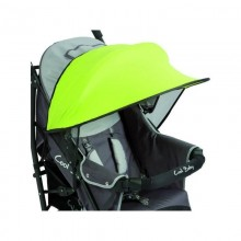Parasolar pentru carucior Green Fillikid SPF 50+