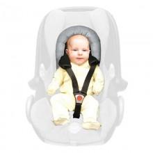 Suport protectie pentru capul bebelusului Clevamama