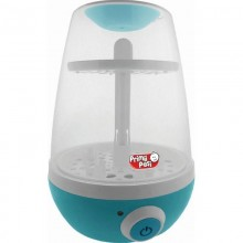 Sterilizator electric cu aburi Primii Pasi R0936