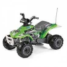 ATV copii Corral Bearcat Peg Perego