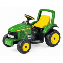 Tractor copii John Deere Power Pull