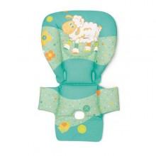 Salteluta pentru scaun masa bebe CAM Campione Soffice