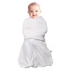 Sistem de infasare pentru bebelusi 3 in 1 pentru 0-3 luni Clevamama