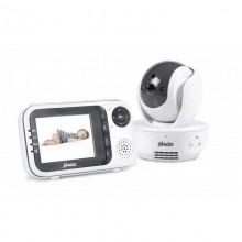 Sistem de supraveghere audio-video fara fir Alecto DVM-190