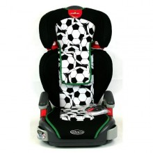 Scaun auto copii Junior Maxi Football Graco 15-36 kg