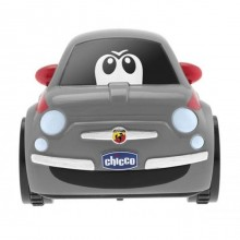 Chicco Jucarie masinuta Turbo Touch Fiat 500 Abarth
