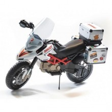 Motocicleta Ducati HyperCross Peg Perego
