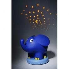Lampa stelara Muzicala Elefant Ansmann