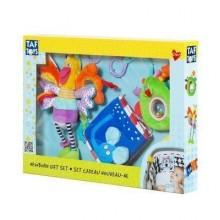 Kit cadou Amicii isteti Taf Toys
