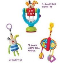 Kit cadou Taf Toys
