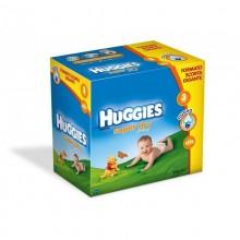 Scutece Huggies Nr 3 Giga Box (4-9kg) 176 buc