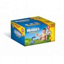 Scutece Huggies Nr 4 Giga Box (7-14kg) 156 buc
