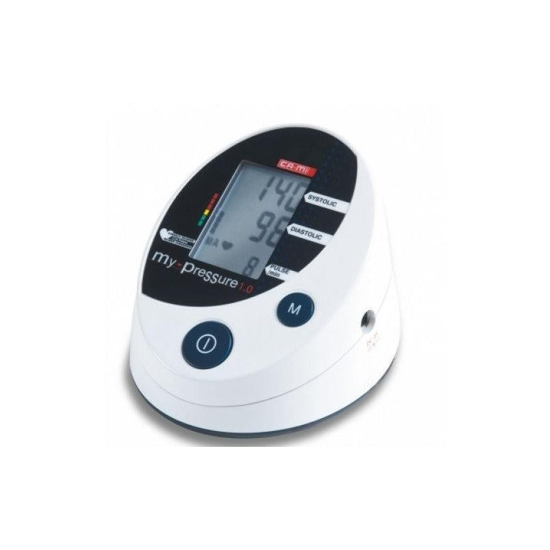 Tensiometru electronic automat My Pressure 1.0 CA-MI manseta 22-32 cm